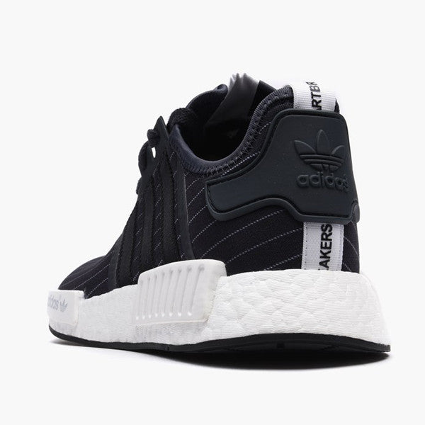 "Bedwin & The Heartbreakers x NMD_R1 ""Black"""