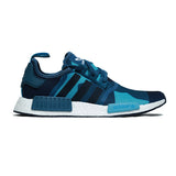 Women's Adidas NMD Runner Collegiate Navy