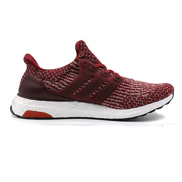 Adidas Ultra Boost 3.0 Burgundy