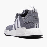"Bedwin & The Heartbreakers x NMD_R1 ""Grey"""