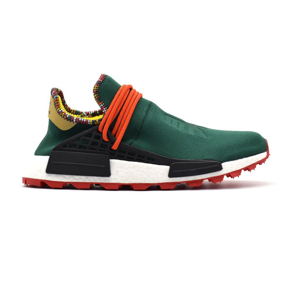 "adidas NMD HU x Pharrell TR Inspiration Pack Asia Exclusive ""Green"""