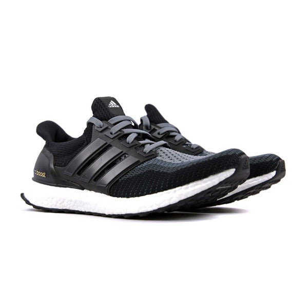 "<CNY SALE INSTOCK> Adidas Ultra Boost ""Black Gradient"""