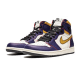 "Air Jordan 1 Retro High SB ""LA To Chicago"""