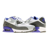 Nike Air Max 90 Essential White/Grey/Blue