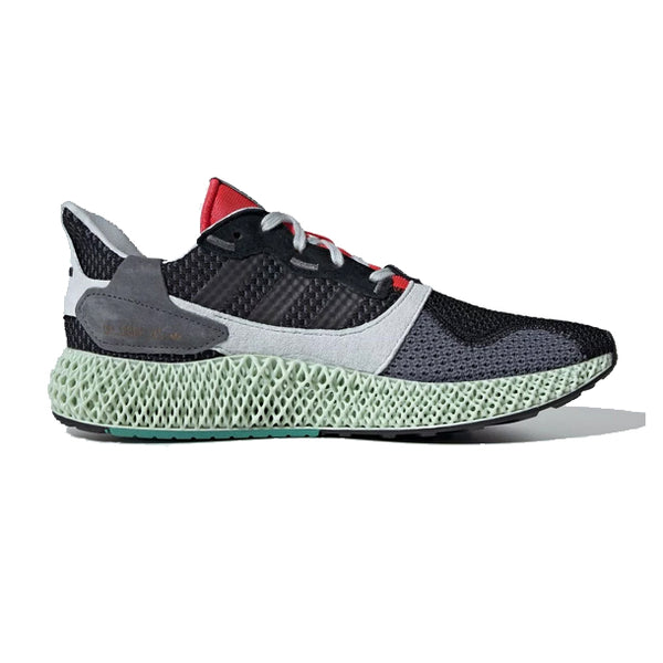 "adidas ZX 4000 Futurecraft 4D ""Black Onix"""