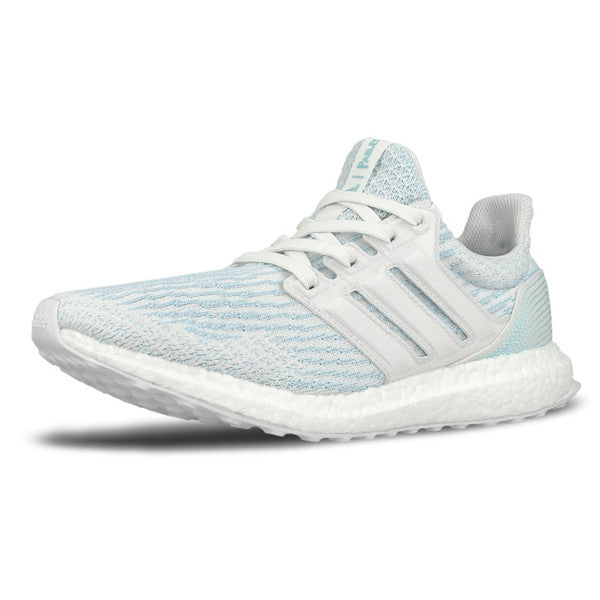 Adidas Parley Oceans x Ultra Boost 3.0 'Icey Blue'