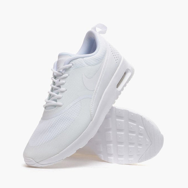 <CNY SALE INSTOCK> Women's Nike Air Max Thea White