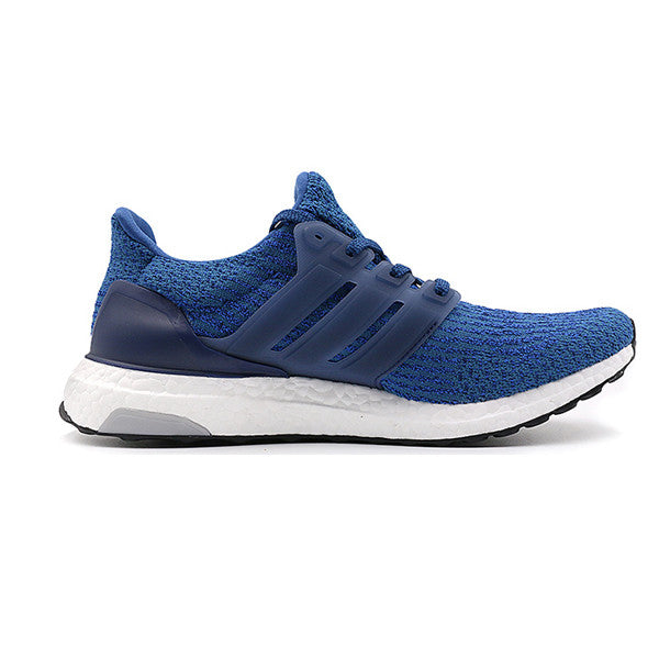 Adidas Ultra Boost 3.0: Royal Blue Sneakers: adidas Ultra