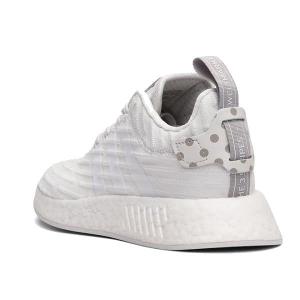 "<INSTOCK> adidas NMD_R2 W ""Vintage White"""