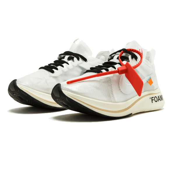 "Nike Zoom Fly SP x Off-White ""White"""