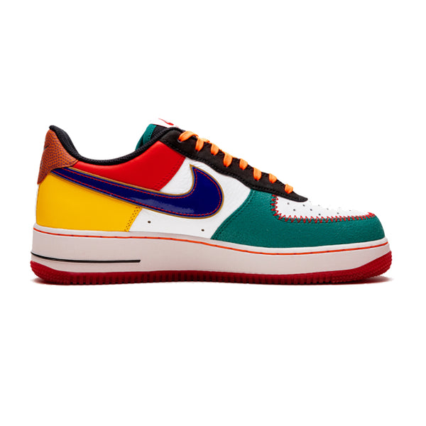 "Air Force 1 Low '07 LV8 ""What The NYC"""