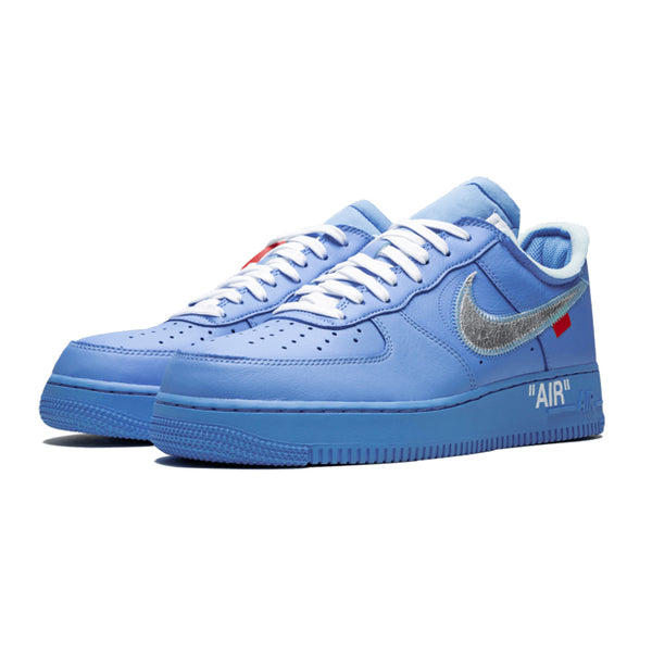"Air Force 1 Low '07 x Off-White ""MCA"""