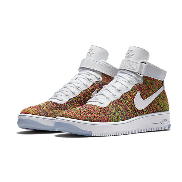 "Nike Air Force 1 Ultra Flyknit ""Multicolour"""