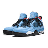 "Air Jordan 4 Retro x Travis Scott ""Cactus Jack"""