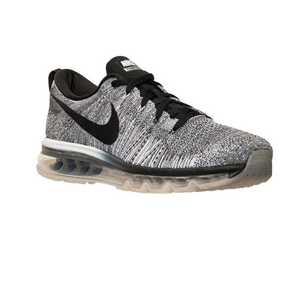 <CNY SALE INSTOCK> Men's Nike Flyknit Air Max Oreo