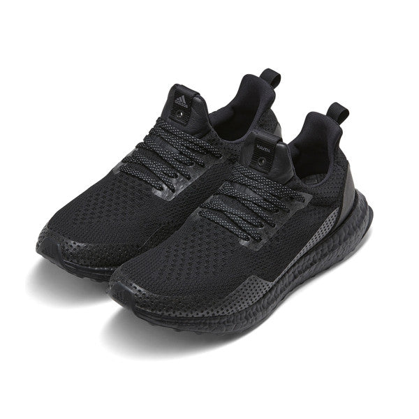 "adidas Consortium Ultra Boost Uncaged x Haven ""Triple Black"""