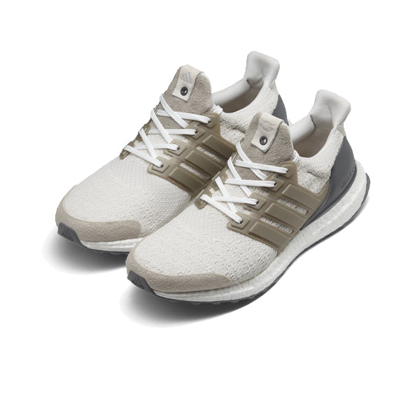 "adidas Consortium Ultra Boost Lux Sneakersnstuff x Social Status ""Vintage White"""