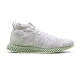 "adidas Futurecraft 4D Runner Mid ""Crystal White"""