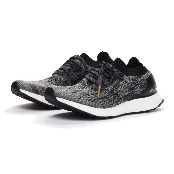 Adidas Ultra Boost Uncaged Dark Grey