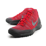 Nike Flyknit Trainer Chukka University Red