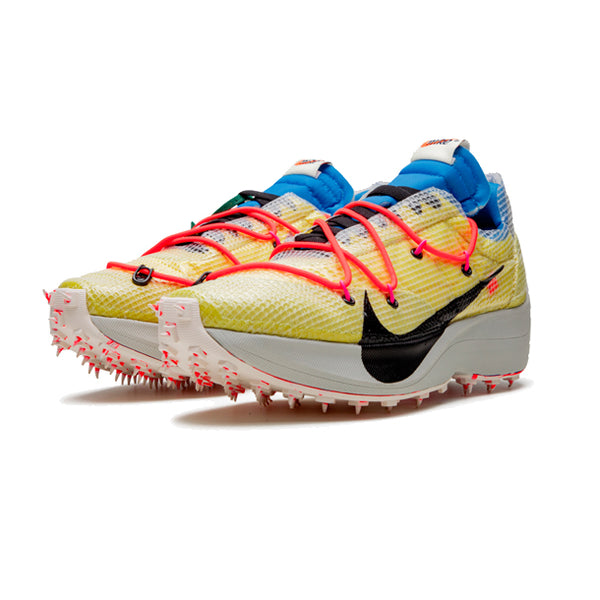 "Nike Vapor Street x Off-White W ""Tour Yellow"""