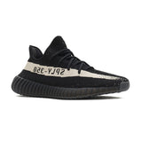 "<CNY SALE INSTOCK> adidas Yeezy Boost 350 V2 ""Core Black White"""