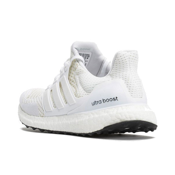 Adidas Ultra Boost Triple White 1.0