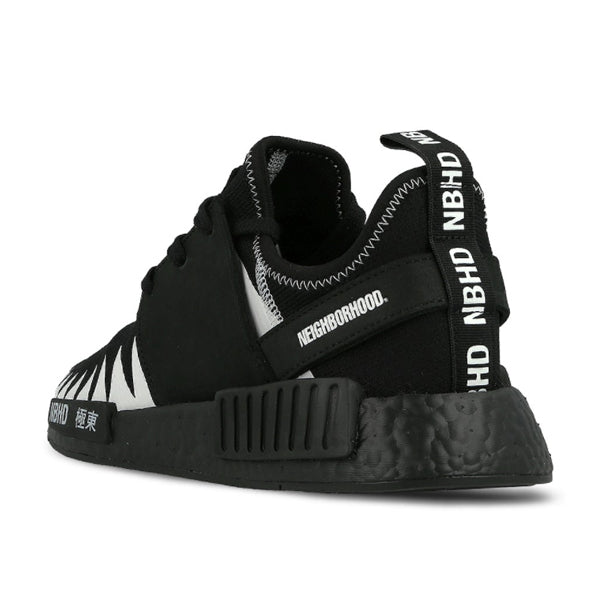 innovative design 28cbb 4f0b4 adidas NMD_R1 x NEIGHBORHOOD