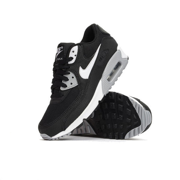 <CNY SALE INSTOCK> Women's Air Max 90 Essential Black-White
