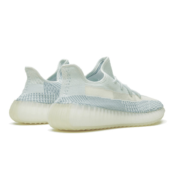 "adidas Yeezy Boost 350 V2 ""Cloud White Non-Reflective"""