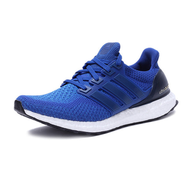 "adidas Ultra Boost 2.0 ""Shock Blue"""