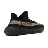 "adidas Yeezy Boost 350 V2 ""Core Black Green"""