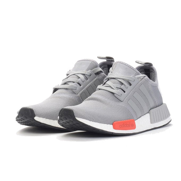 "<CNY SALE INSTOCK> Adidas NMD_R1 Mesh ""Light Onyx"""