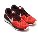 <CNY Sale INSTOCK> Men's Nike Flyknit Lunar 3 Red/Black