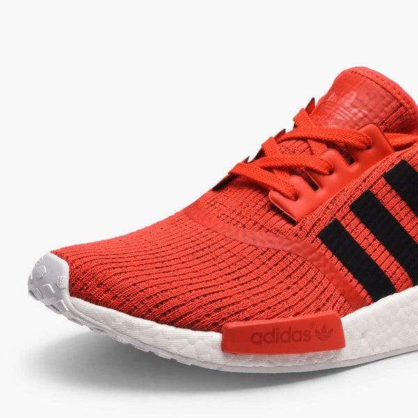 ... Adidas NMD R1  Core Red  ... 03945655f244