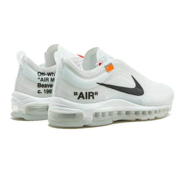 save off fe5a1 475aa Nike Air Max 97 x Off-White