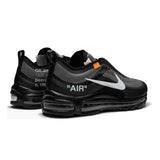 "Nike Air Max 97 x Off-White ""Black"""