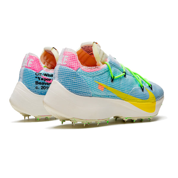 "Nike Vapor Street x Off-White W ""Polarized Blue"""
