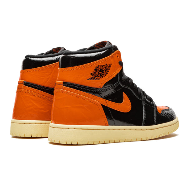 "Air Jordan 1 Retro High OG SBB ""Shattered Backboard 3.0"""