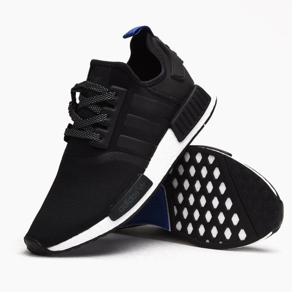 <CNY SALE INSTOCK> Adidas  NMD_R1 Black Blue