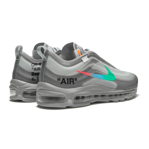 "Nike Air Max 97 x Off-White ""Menta"""