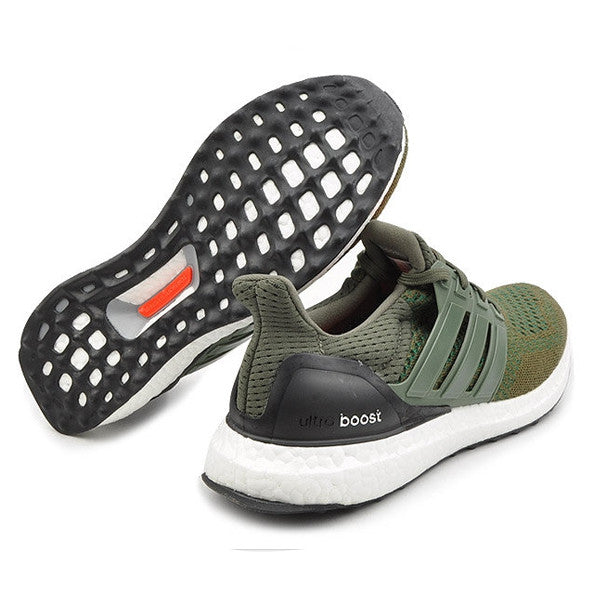 Adidas Ultra Boost Green Olive pmt computerservice