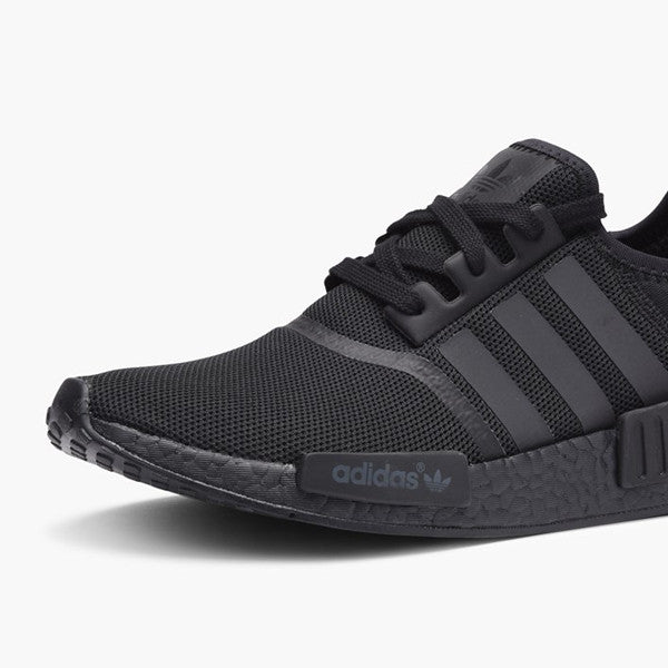"Adidas  NMD_R1 ""Triple Black"""