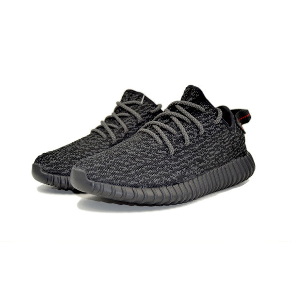 "Adidas Yeezy Boost 350 ""Pirate Black"" 2016"