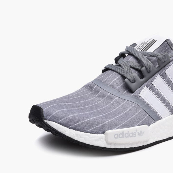 "adidas NMD_R1 x Bedwin & The Heartbreakers ""Grey"""