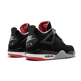 "Air Jordan 4 Retro OG ""Bred"" 2019"