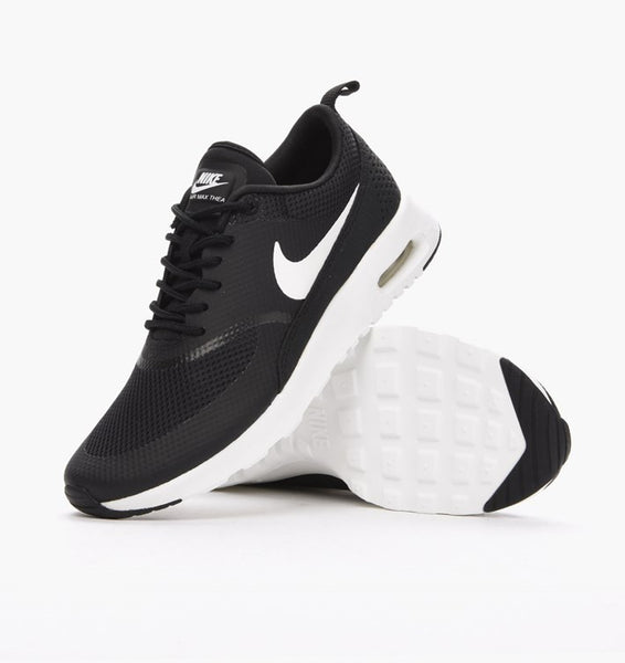 <CNY SALES INSTOCK> NIKE Air Max Thea BLACK
