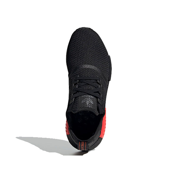 "adidas NMD_R1 ""Core Black Solar Red"""