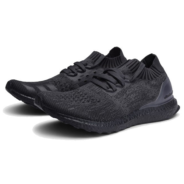 <CNY SALE INSTOCK> Adidas Ultra Boost Uncaged 2.0 'Triple Black""