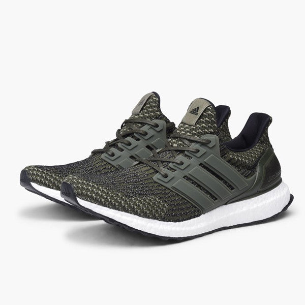 "Adidas Ultra Boost ""Trace Cargo"" 3.0"